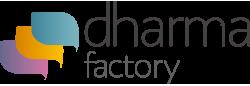 Dharma Factory Logo
